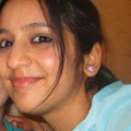 Barun's Wife - Pashmeen - barun-sobti photo