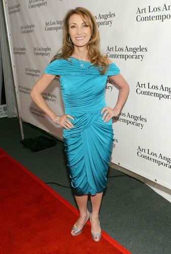 Art Los Angeles Contemporary Opening Night Reception