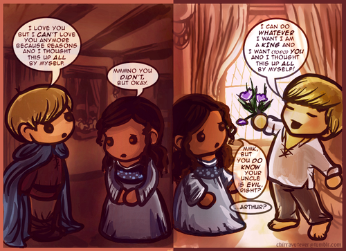 Arwen:Classic ちび Moment