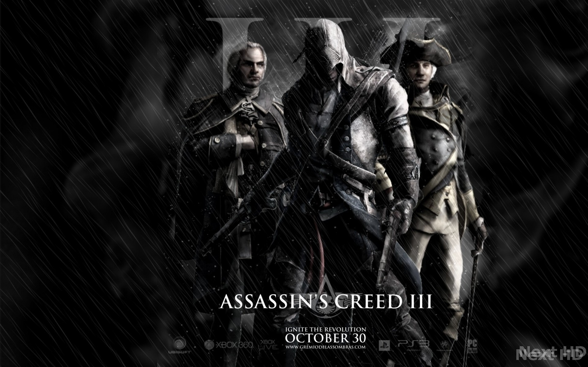 creed iii wallpaper - photo #36
