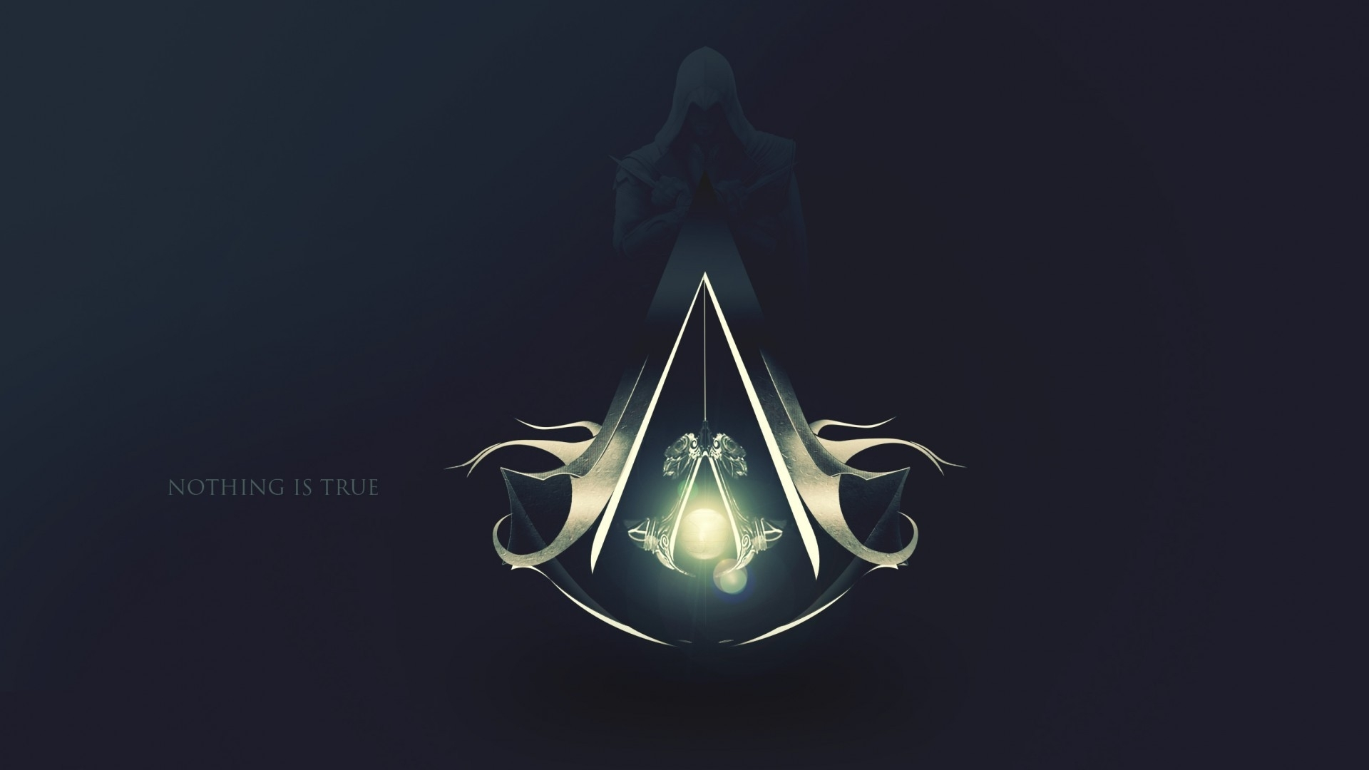 The Assassin's Assassin's Creed Brotherhood