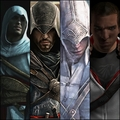 Assassin's - assassins-creed fan art