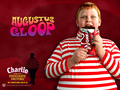 Augustus Gloop - charlie-and-the-chocolate-factory wallpaper