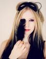 Avril Lavigne & Feather