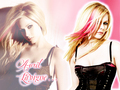 avril-lavigne - Avril by Me~!!! wallpaper