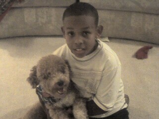 Aww, Prod looked so adorable when he was younger :')