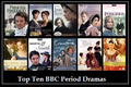 BBC Period Drama