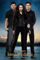 BD 2 PROMO POSTER - twilight-series photo