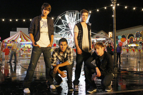 big time rush wallpaper called BTR
