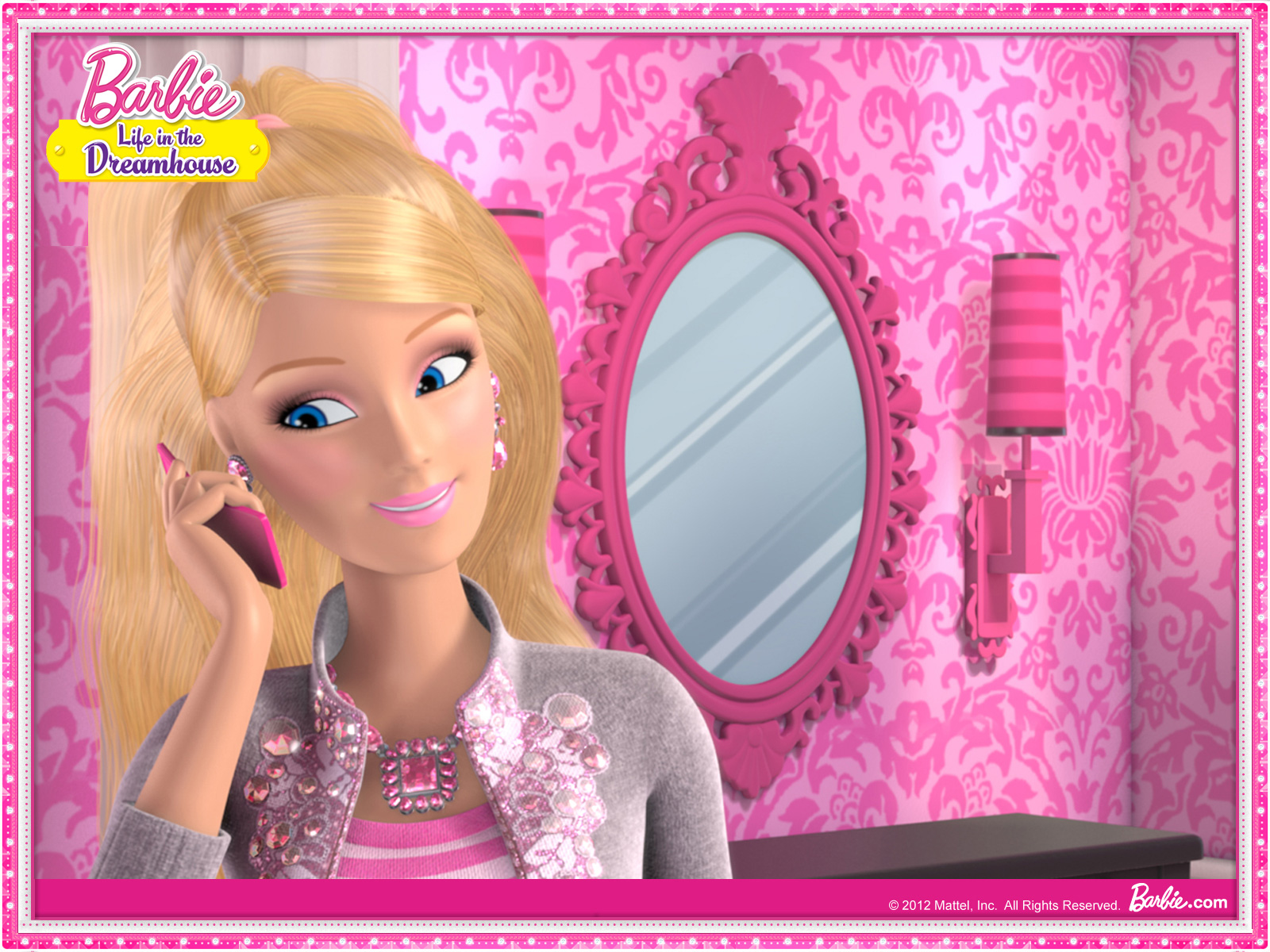 Barbie: Life in the Dreamhouse images Barbie Life In The Dream House ...