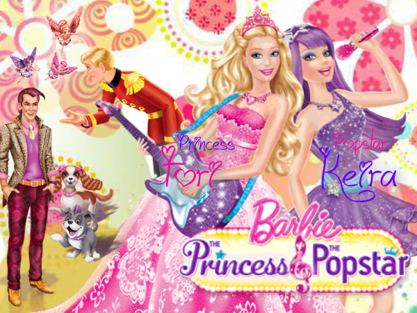 images of barbie princess and the popstar - photo #15