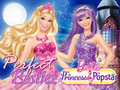 Барби The Princess And The Popstar