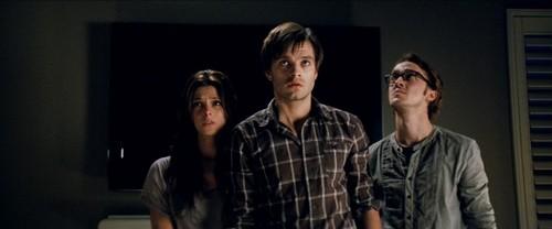 Ben, Kelly & Patrick