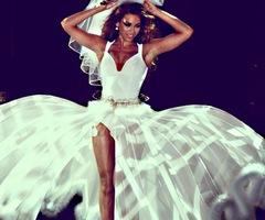 Beyonce :)