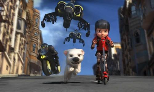 Bolt!!! :D