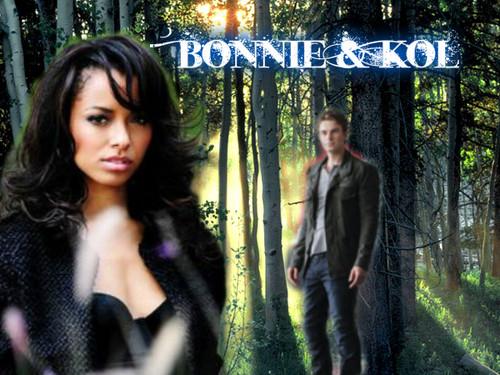 Bonnie and Kol
