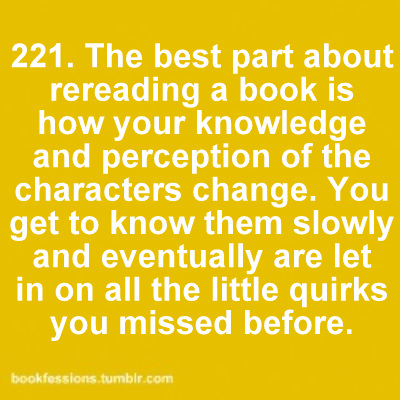 Bookfessions 221-240