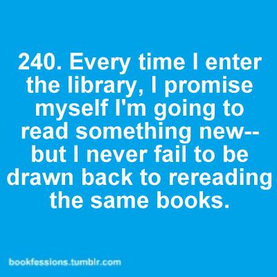 Bookfessions 221-240