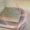 Reading photo entitled Books & Reading