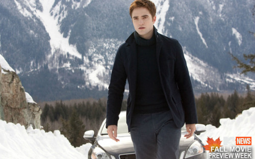 Edward e Bella wallpaper containing a snowbank, an igloo, and a ski resort titled Breaking Dawn part 2