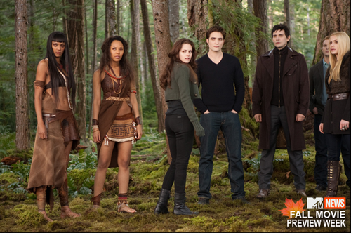 Breaking Dawn part 2 new stills - twilight-series Photo