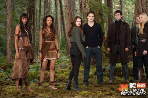 Breaking Dawn part 2 still - harry-potter-vs-twilight Photo