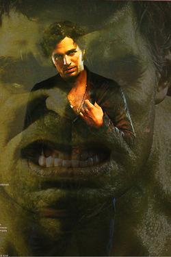 The Avengers wallpaper called Bruce Banner | Hulk