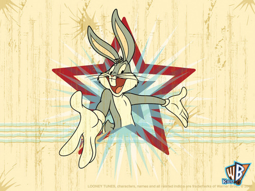 Bugs Bunny