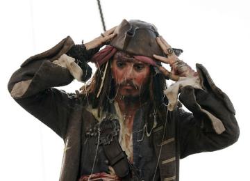 Captain Jack<3