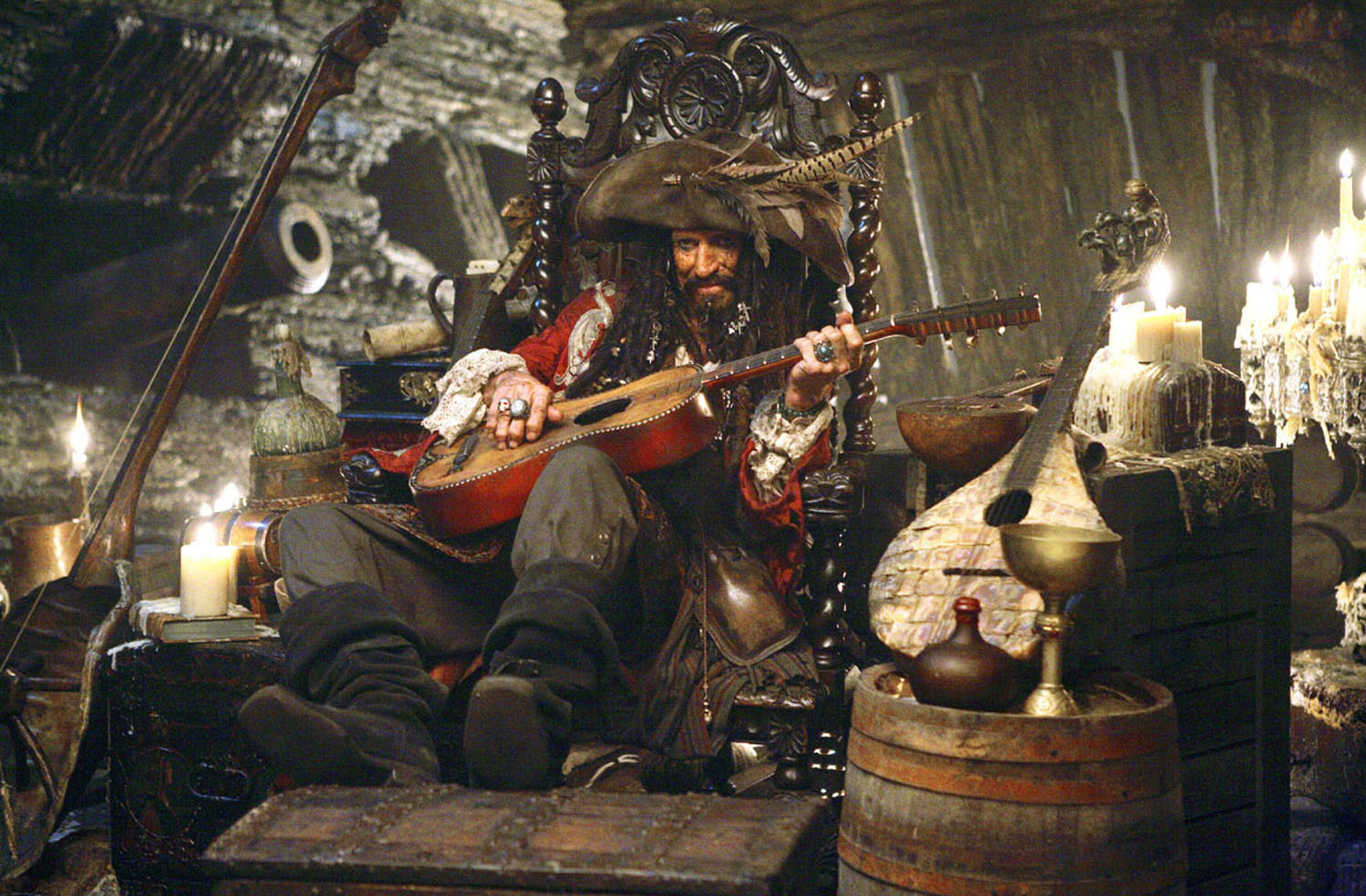 Image result for captain teague pirates of the caribbean official