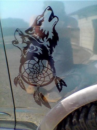 Car Tats: by, ><><DriftingSpirit><><