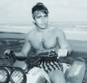 Carlos Menem, Jr (1968 - 1995