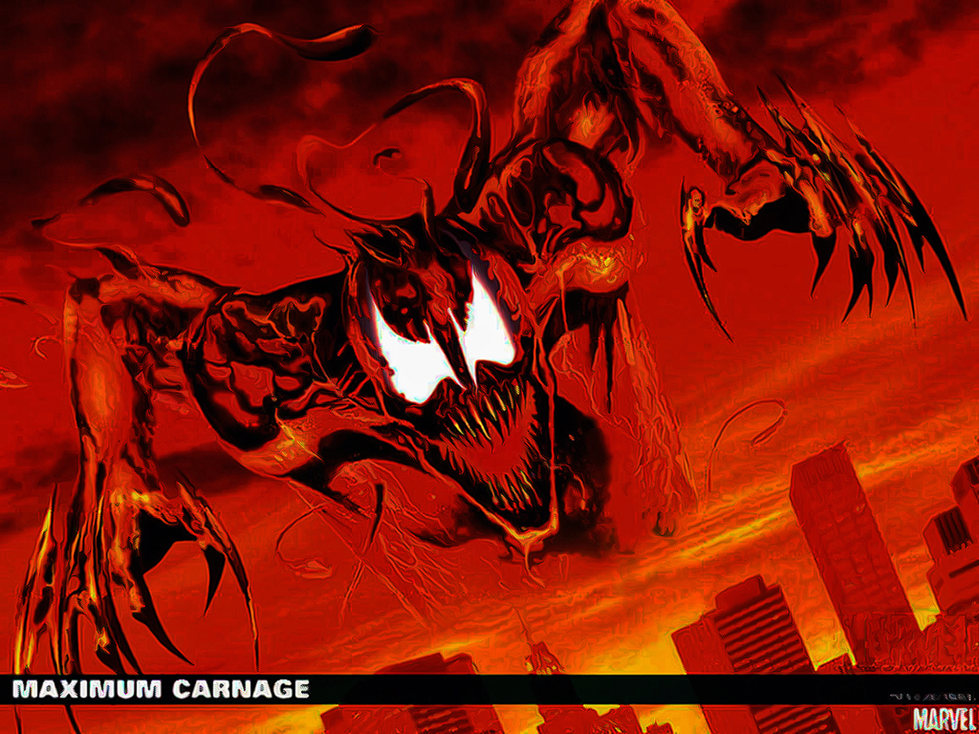 new carnage club images carnage wallpapers hd wallpaper
