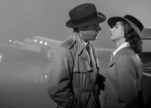 Casablanca wallpaper containing a green beret, dress blues, and battle dress entitled Casablanca
