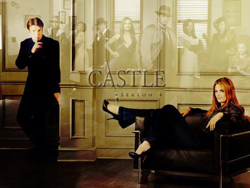 kasteel Season 4