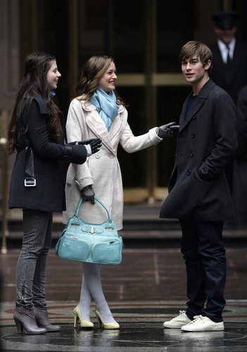 Chace and Michelle