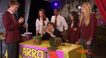 Chance and divides  - the-house-of-anubis photo