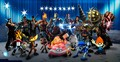Characters - playstation-all-stars-battle-royale photo