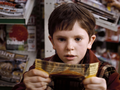 Charlie Bucket - charlie-and-the-chocolate-factory wallpaper