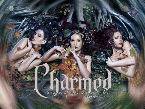 charmed the power of Three
