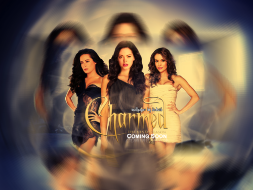 Charmed wallpaper titled Charmed the power of Three