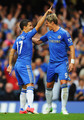 Chelsea v Newcastle United - Premier League - fernando-torres photo