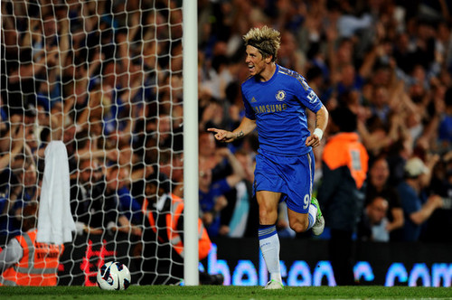 Chelsea v পাঠ করা - Premier League