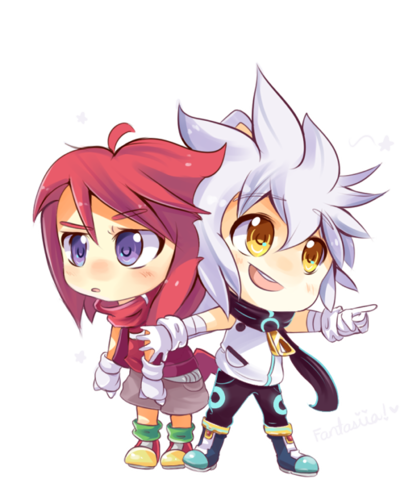 Chibies!