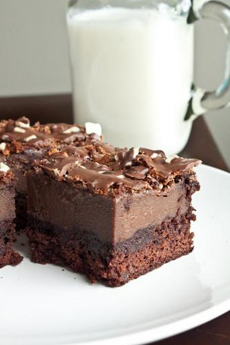 Chocolate :D