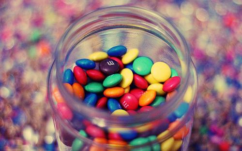 चॉकलेट :D