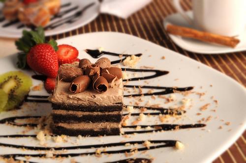 chocolat :D