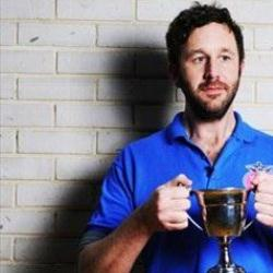 Chris O'Dowd backs CoppaFeel!