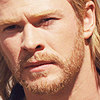 Chris Hemsworth photo containing a portrait called Chris
