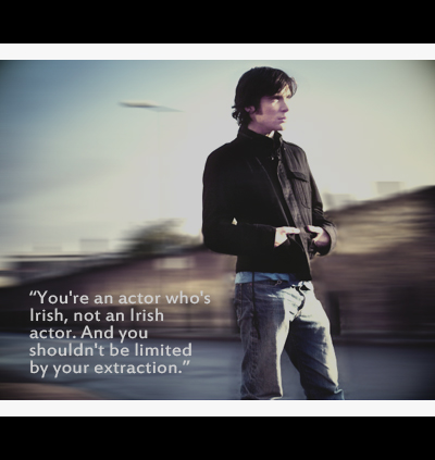 Cillian quote